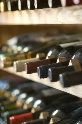 all you need to know about wine racks