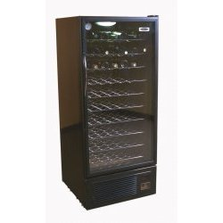 franklin chef everstar wine cooler