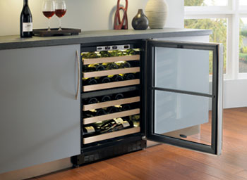 Wonderful Marvel Wine Cooler Review