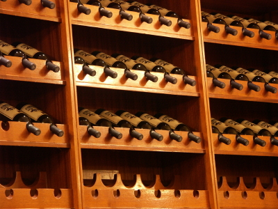 Wooden Wine Racks: Wood Wine Rack Information